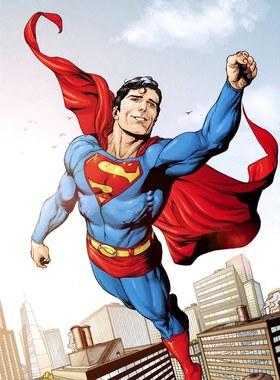 Superman flight article