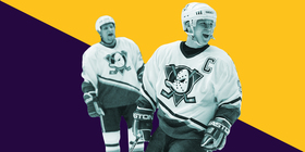 Mighty ducks article