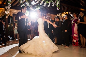 Daryl zweben jesse hom wedding at shadowbrook new jersey bride38 article