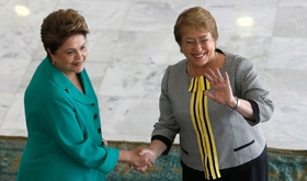 Bachelet dilma aparticle article