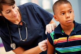 Vaccinating boy thumbnail article