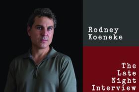 Rodney koeneke banner article