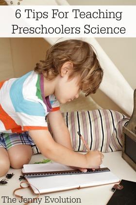 Preschoolsciencefortoddlers article