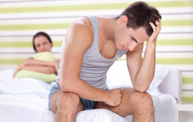 Premature ejaculation article