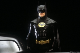 Batman michael keaton article