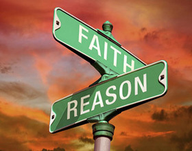 Faith and reason article