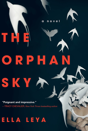 Orphansky article