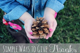 Simplewaystogivethanksheader article