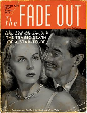 The fade out 1 variant article