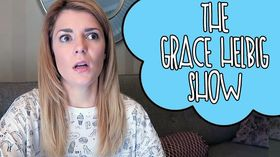 2 million youtube fans and the numbers are in for grace helbig s tv debut 345352 article