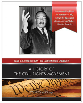 Civil rights book cover article