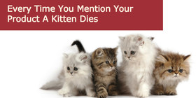 Content marketing strategy kitten1 article