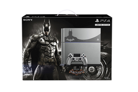 Batman arkham knight ps4 bundles 2 article