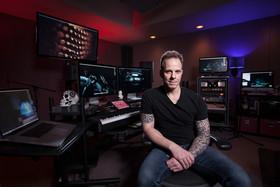 Rich walters studio pic 1 article