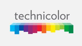 Technicolor logo article