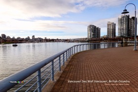 Vancouverseawall vancouver britishcolumbia photo mikefisher article