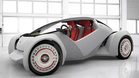 3d car article