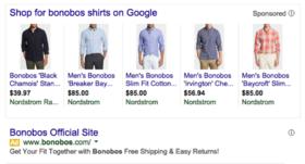 Bonobos google article
