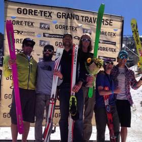 Elk mountain grand traverse colorado dynafit article