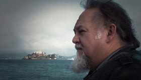 James picard at alcatraz article