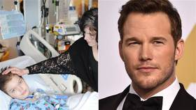 Chris pratt joe henson cancer today 150413 8bd414949f7000478883cb2e2673b180.today inline large article