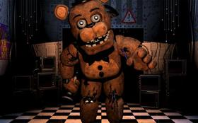 Five nights freddys article