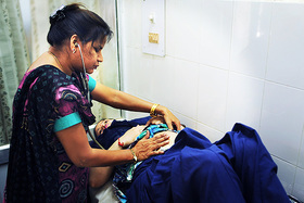 Pregnantindia article