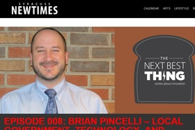 Brian p article