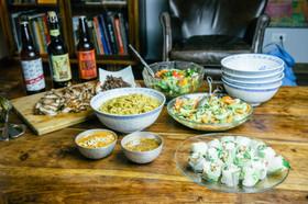 Bushwickbrews foodpairing bartkoscinski urbanfoodguy erinwicks1 500x333 article
