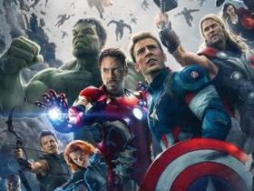 Avengers lead article