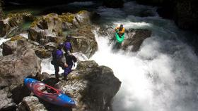 Whitewater rafting large snowpack guarantee h article