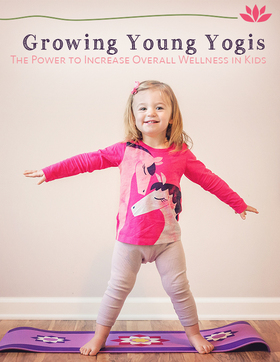 Growing young yogis article