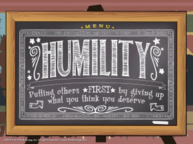Humility 2 article