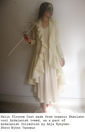 Anja hynynen malinf flounce coat photo by bjorn vasseur kopia article