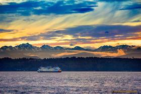 Bainbridge ferry article
