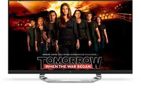 Tomorrow when the war began now casting for tv 387295 article