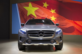 Mercedes benz fined for price fixing in china 100509012 h article