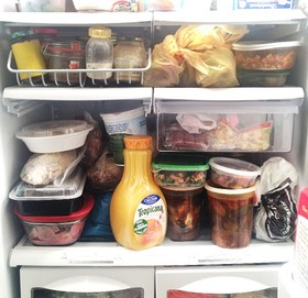 Thanksgiving leftovers fridge 620x600 article