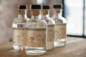 La distillerie gin article
