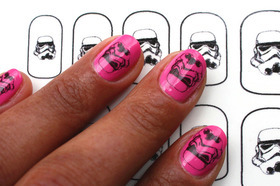 Best nail stickers on etsy article article