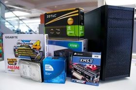 Budget gaming pc components article