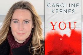 Caroline kepnes article