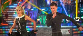 Strictly come dancing article