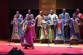 Skoll world foundation main article