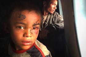 Nepal photo project main article