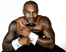 Tyson beckford article
