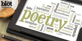 Blot 3 30 poetry article