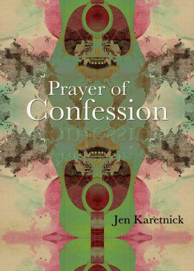 Prayer of confession article