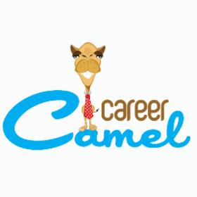 Careercamel logo article article