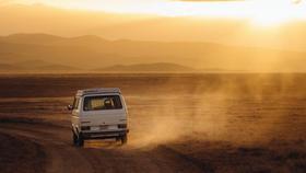 Campervan dusty s article